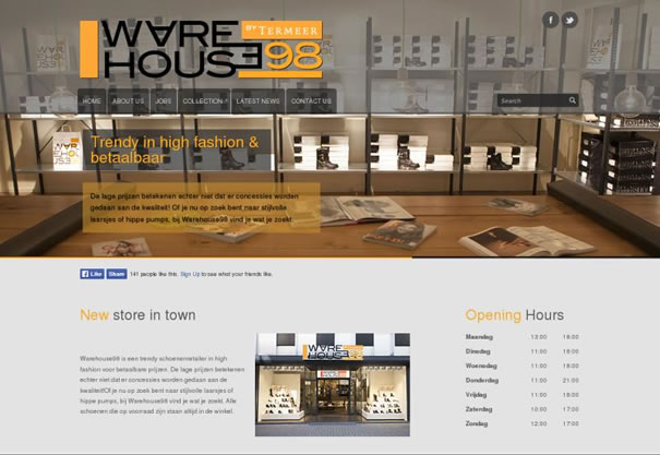 warehouse98
